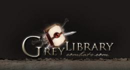 Серая Библиотека